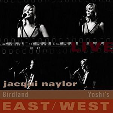 Jacqui Naylor - East - West